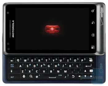 Motorola DROID 2 will be available everywhere starting August 12,for $200 on contract