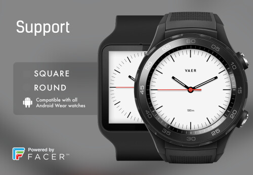 Best Wear OS watch faces - PhoneArena