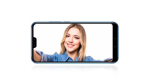 Honor 10 official images