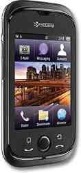 Unannounced Kyocera Rio will be an affordable touchscreen phone for Cricket
