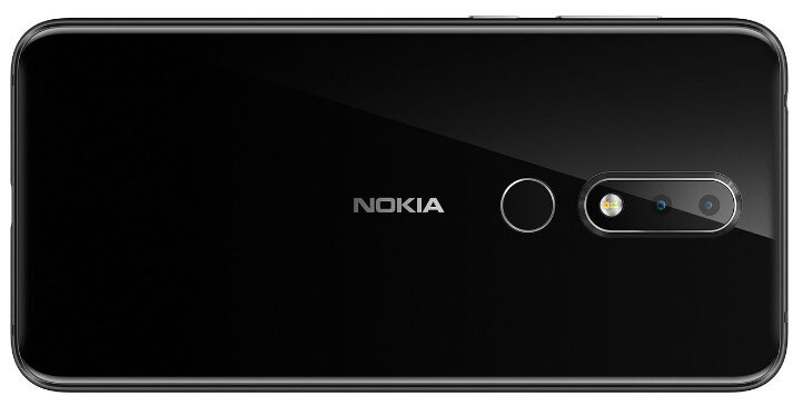 Nokia X6 officially introduced with 95% body covered in