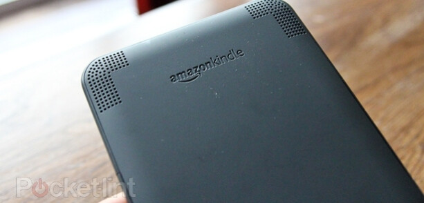 Courtesy of Pocket-lint - Amazon gears up to expand hardware beyond the Kindle