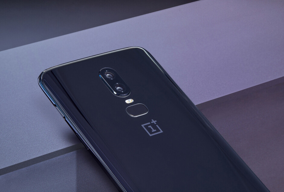 The OnePlus 6 in Midnight Black, Silk White, and Mirror Black - OnePlus 6 is announced with Snapdragon 845, larger screen, and interface gestures