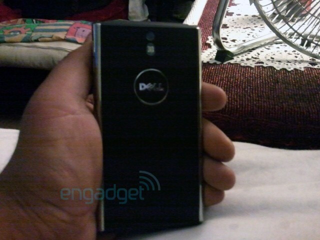 Dell Thunder roaring for attention from pics and video