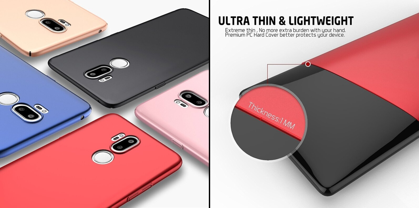 check out da34d a6c62 Best cases for LG G7 ThinQ - PhoneArena
