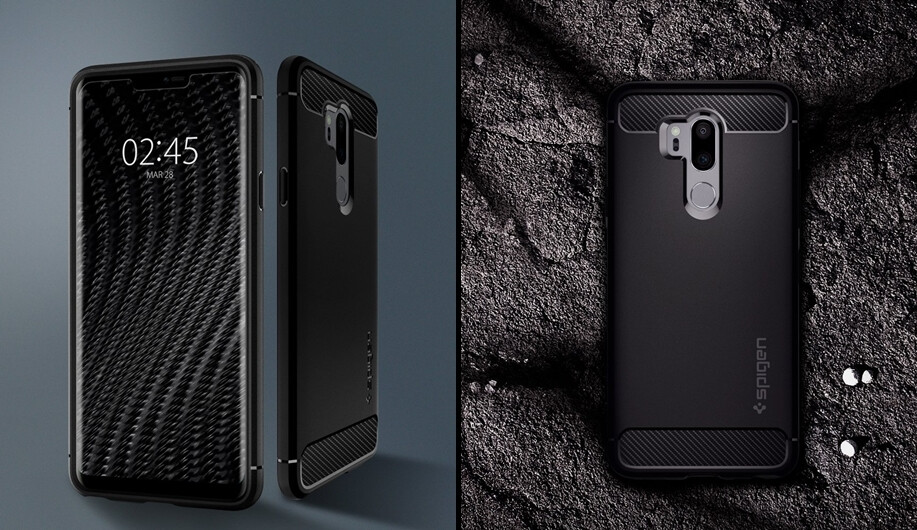 The best cases for LG G7 ThinQ right now: thin, stylish, protective