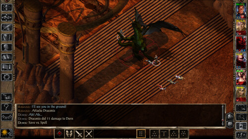 Baldur's Gate II - Enhanced Edition for Android