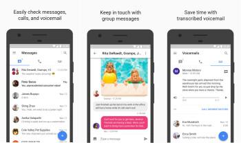 Google Voice-Option zum Aufnehmen von Voicemail-Begrüßungen auf Android und iOS