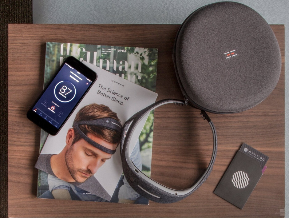 The Most Unique Sleep Trackers of 2018 (so far)