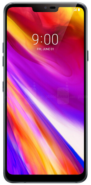 T-Mobile subscribers and non-subscribers can enter Tuesday to win one of 10 LG G7 ThinQ phones being given away - Enter Tuesday to win one of ten LG G7 ThinQ phones being given away by T-Mobile