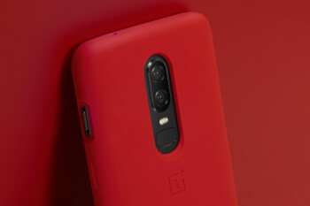 outlet store c75c2 ca864 Best OnePlus 6 cases