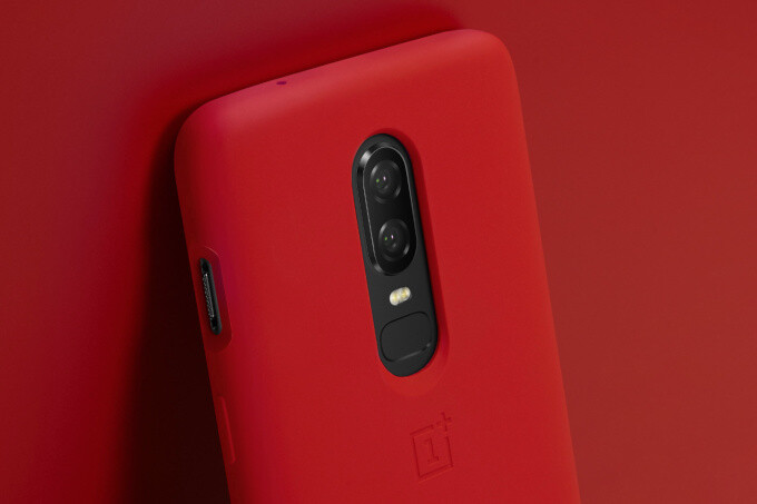 Best OnePlus 6 cases
