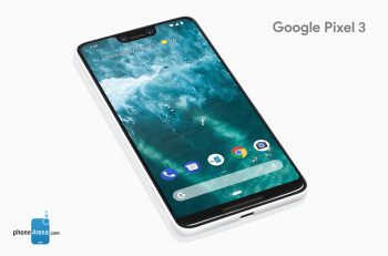 Google Pixel 3 and Pixel 3 XL rumor review: Design, specs, camera, price and release date