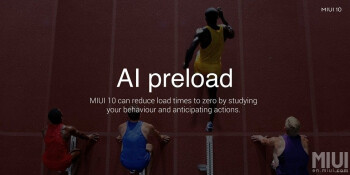 MIUI 10 unveiled: AI features and dedicated portrait mode revealed