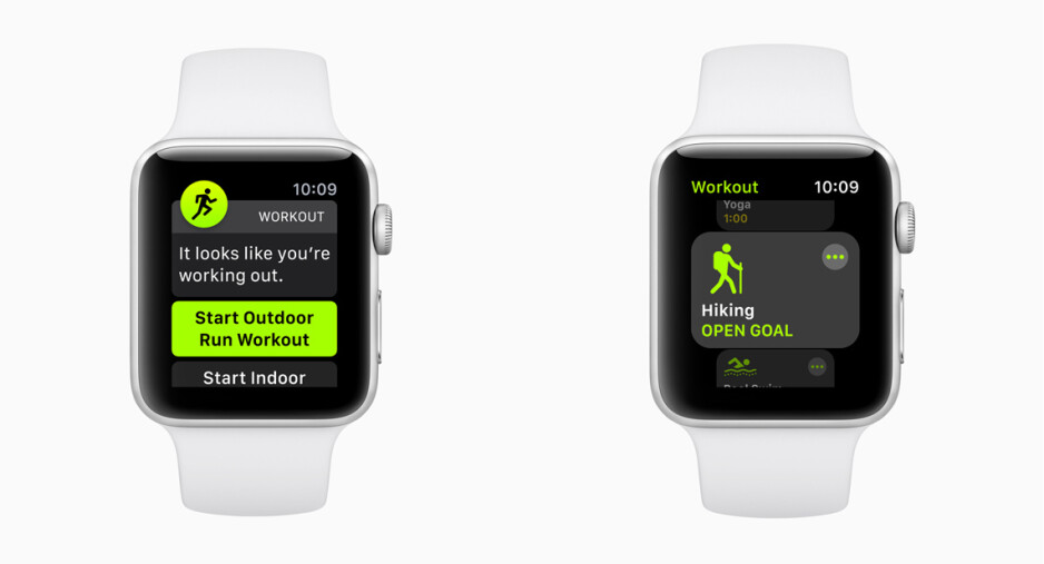 Apple watchOS 5: all the new features