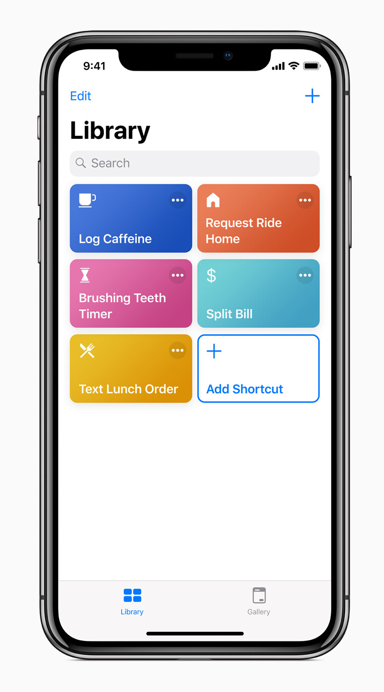 The new Shortcuts app will house them all in one place - iOS 12 Review: The revolutionary new chapter