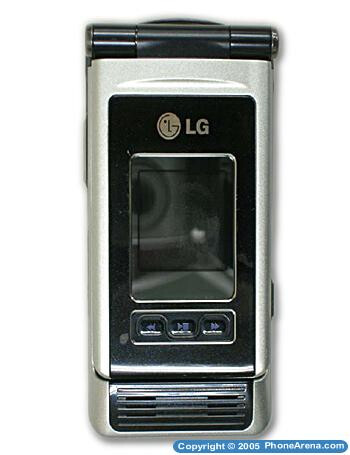 LG P7200 - 2-megapixel camera phone in RAZR style was approved by the FCC