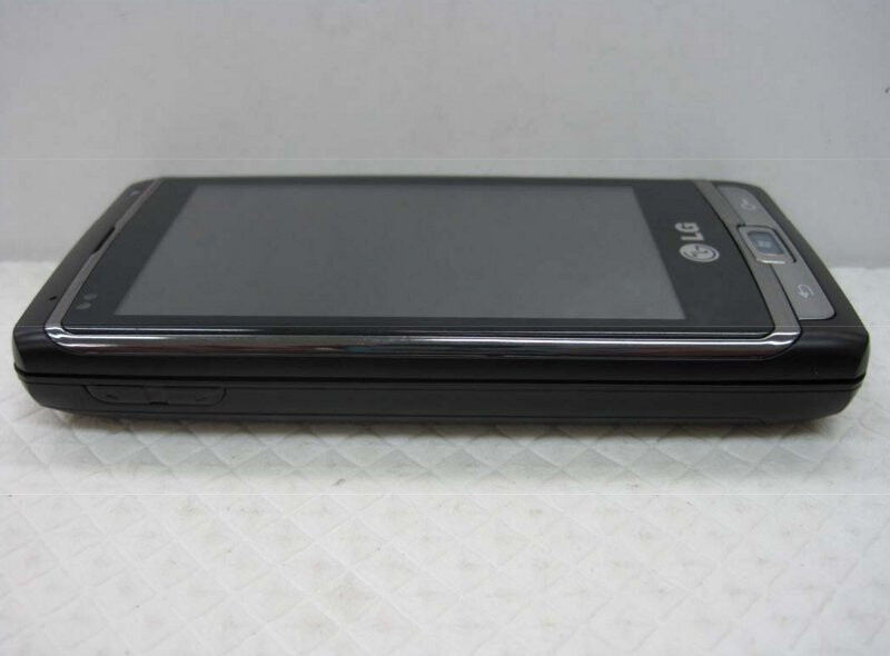 LG GW910 (Panther) WP7 phone clears FCC for AT&T, gets a hands-on preview