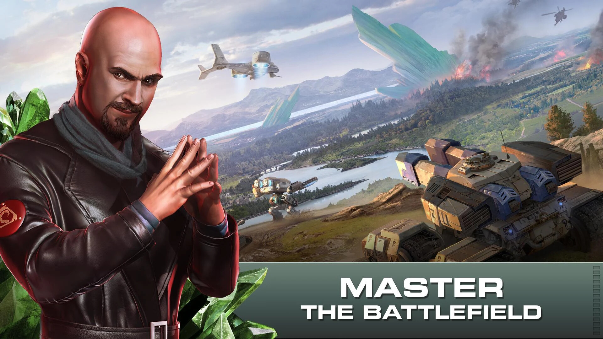 Command & Conquer: Red Alert 3 Bundle 2019 pc game Img-2
