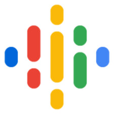The Google Podcasts icon - Is a dedicated Google Podcasts app coming soon?