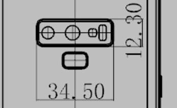 Galaxy Note 9 vs Galaxy Note 8: Preliminary size comparison