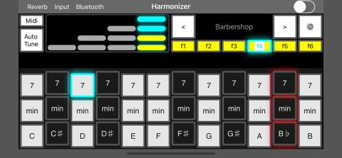 Harmonizr