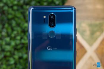 LG's AI-loaded phones now bear the ThinQ moniker