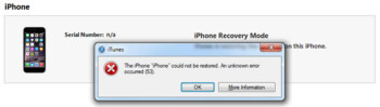 Apple Didenda Rp94,4 M di Australia Terkait Masalah Error 53