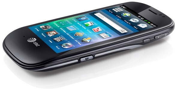Dell enters the US smartphone battles with the Aero on AT&T, running an ancient version of Android
