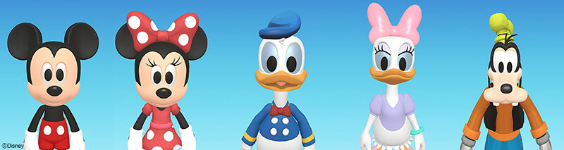 New Disney AR Emojis coming to the Samsung Galaxy S9 and S9+