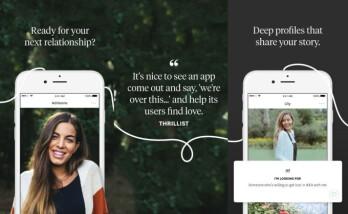 Thrillist dating apps