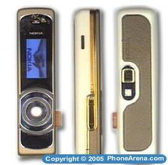 FCC approves Nokia 7280's successor