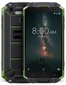 The Poptel P9000 Max is tough and lasting, ready for your camping trip