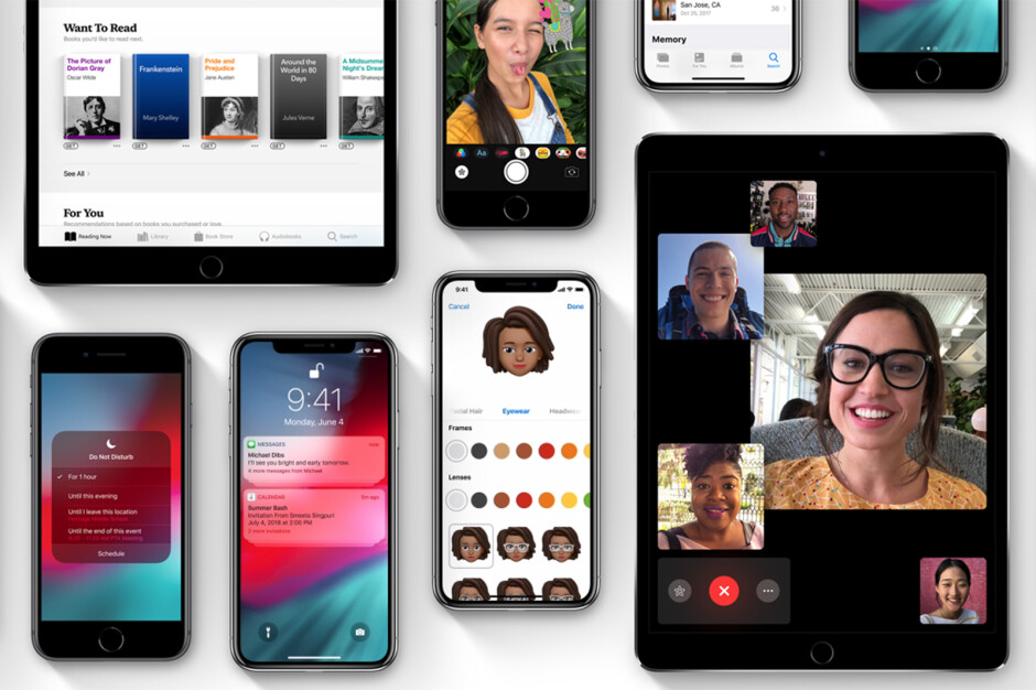 Here's how to download the iOS 12 public beta on your iPhone/iPad and downgrade if needed