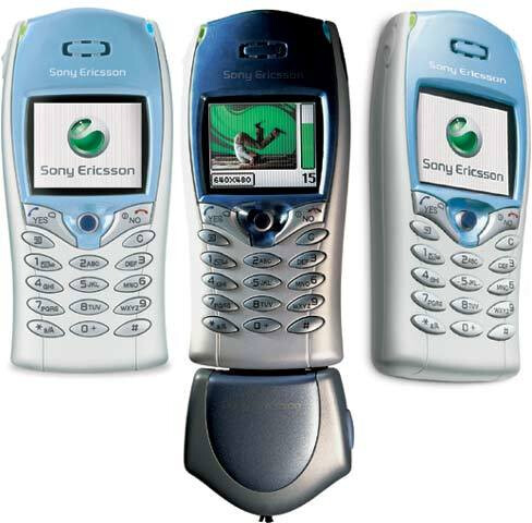 Sony Ericsson T68i HAMA Bluetooth Drivers PC