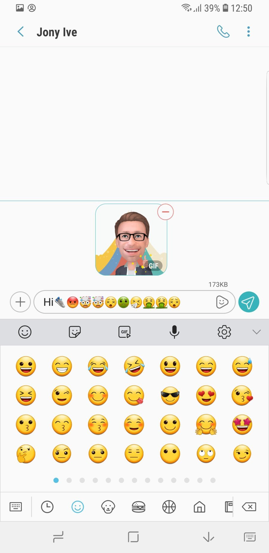 Samsung Messages - Samsung messaging app causes chaos among users, sends their pictures to random contacts