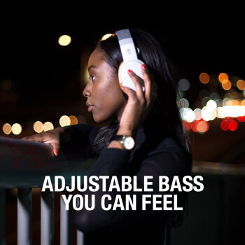 Skullcandy Crusher - Best wireless headphones to buy in 2020