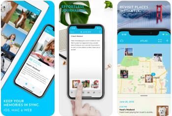 Journey - Best iPhone apps