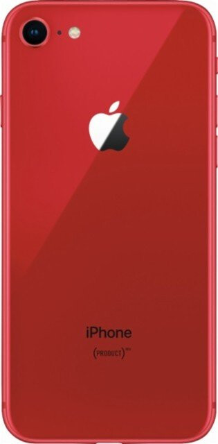 iPhone 8 RED Special Edition - Best Buy's 4th of July smartphone deals