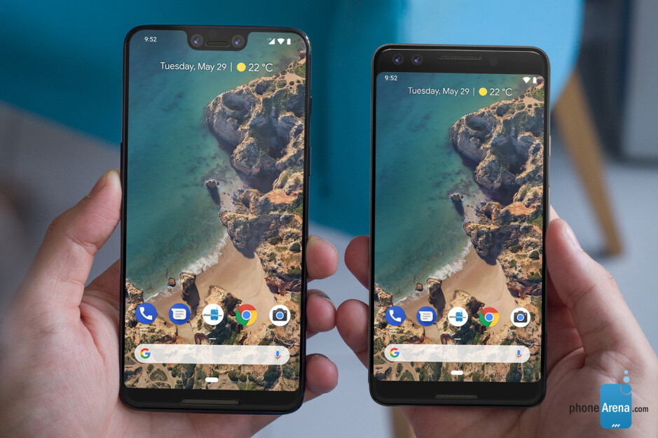 Google Pixel 3 and Pixel 3 XL price and release date: our expectations