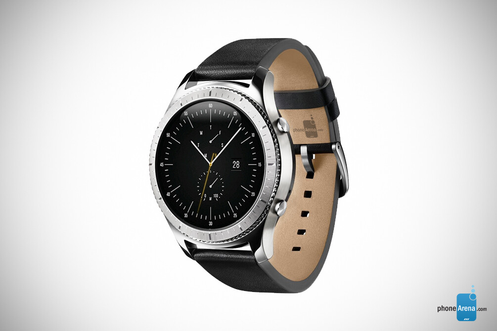 Samsung Gear S4 price and release date expectations - PhoneArena