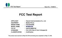 POCOPHONE-FCC-Certified