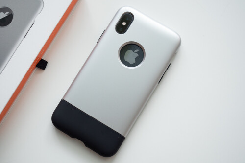 Spigen C1 cases for iPhone X