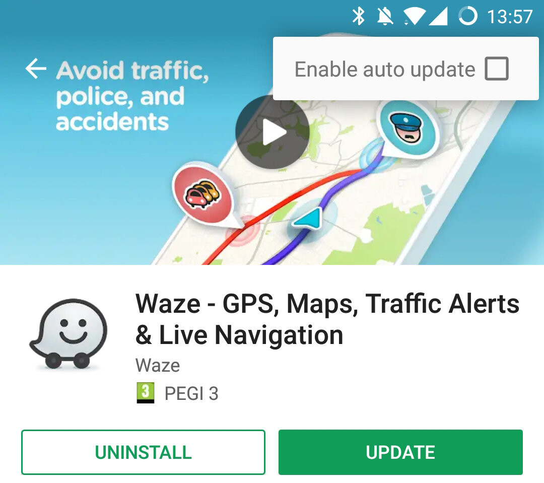 How to use Waze instead of Google Maps with Android Auto - PhoneArena