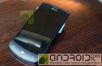 LG E900