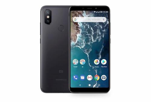 Xiaomi Mi A2 Lite and Mi A2