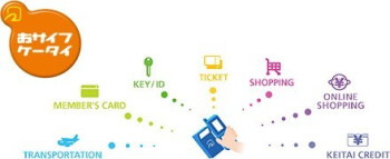 Mobile Payment Systems - the wallet in your cell phone