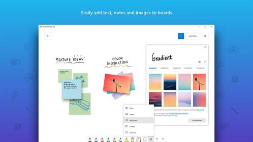 Whiteboard for Windows 10