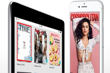 Apple lowers the subscription price of Texture