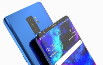 Beyond the Galaxy: Samsung Galaxy S10, S10+ rumor overview